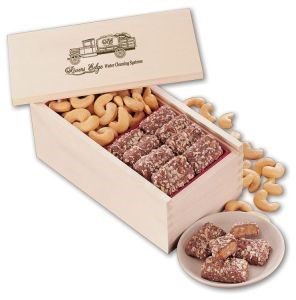Toffee and Cashews Gift